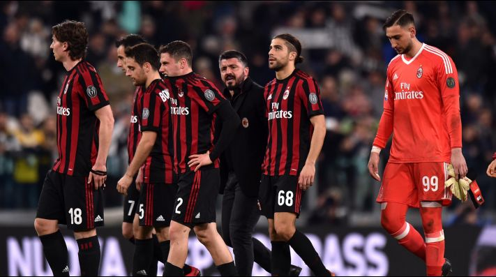 La UEFA avisa al Milan por el 'fair play' financiero