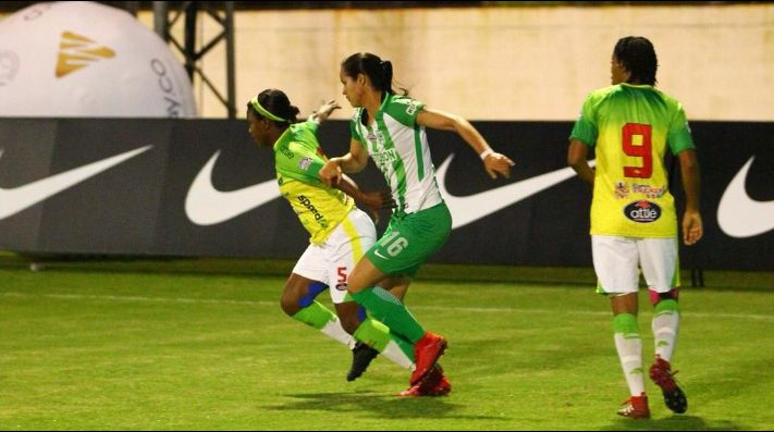 Huila Vs Nacional: Final EN VIVO: Huila Vs Atlético Nacional, Liga Águila