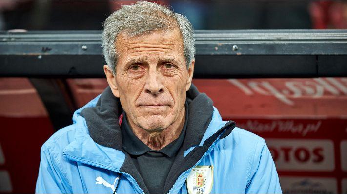 Lodeiro, Valverde y Ramírez, fuera de los 23 convocados por Uruguay