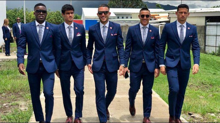 Vestido formal de colombia