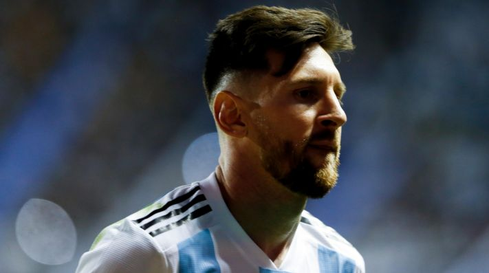 El Newell's Old Boys busca seducir a Messi con un vídeo emotivo