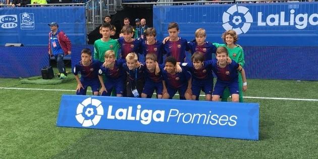 EN VIVO: Barcelona vs Valencia, fase de grupos La Liga ...