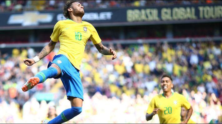 Inglaterra superó a Costa Rica como local en Leeds