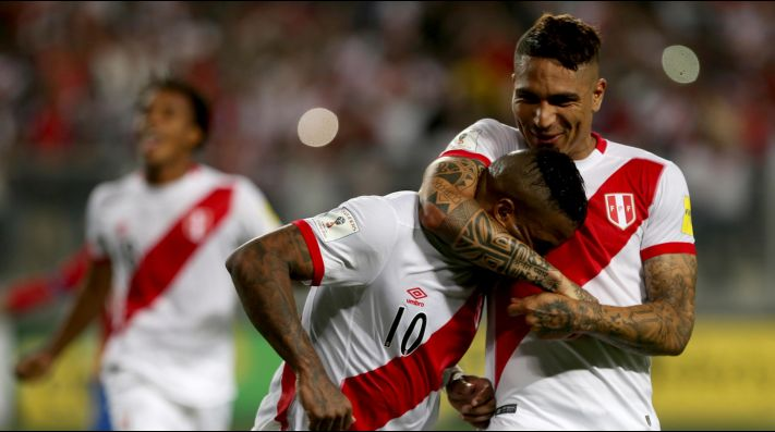 FIFPro emitió un comunicado por la situación de Guerrero después del Mundial