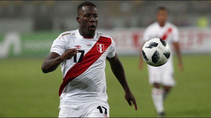 Un peruano es el jugador más rápido del mundo, segun FIFA