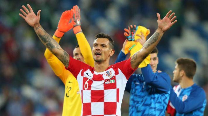 Deportes: Croacia le ganó a Nigeria y lidera el grupo de Argentina