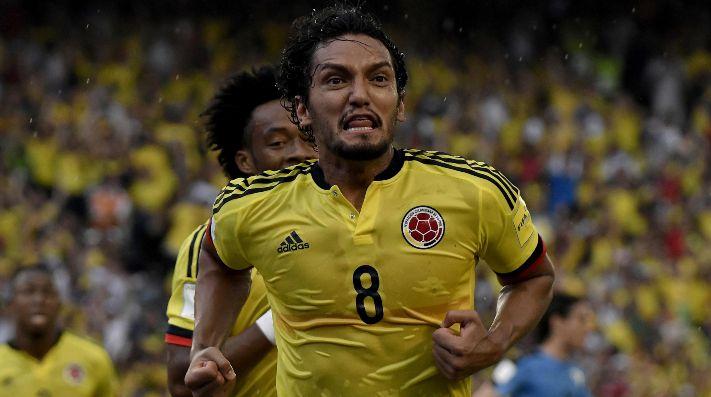 Deportes: Colombia ya está en Rusia