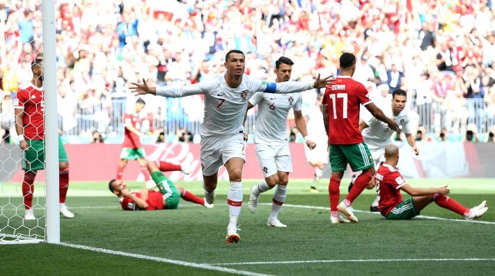 Cómo ver Irán vs. Portugal en vivo y online: streaming y TV