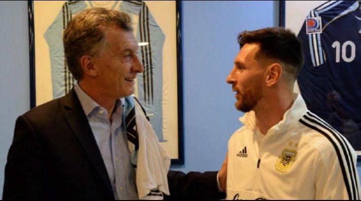 Leo Messi se vuelve a pronunciar tras la gesta de Argentina
