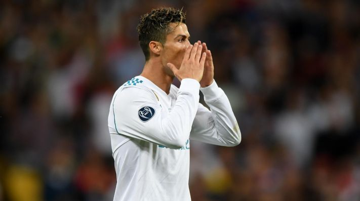Real Madrid rebajó la cláusula de rescisión a Cristiano Ronaldo