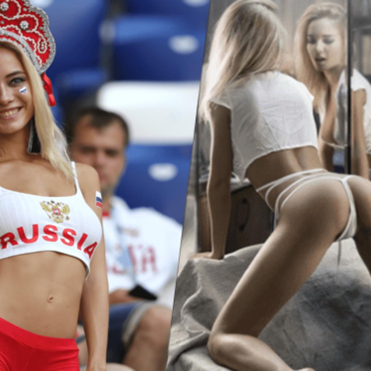 Mujeres Rusas En Porno la fanática rusa más caliente contó que su exnovio subió un
