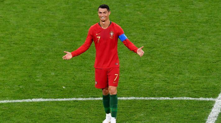 Con doblete de Cavani, Uruguay eliminó al Portugal de Cristiano