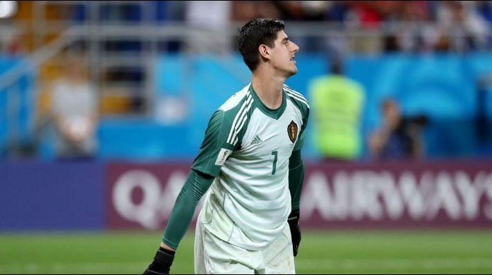 Rusia 2018: Bélgica venció a Japón, y pasó a cuartos