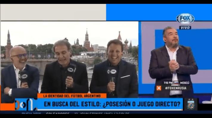 Guardiola, el último nombre en sonar para Argentina