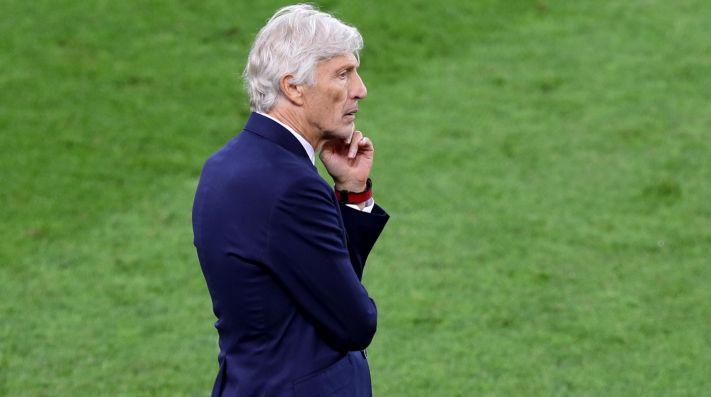 Stones: 'Colombia es el equipo más sucio que he enfrentado'