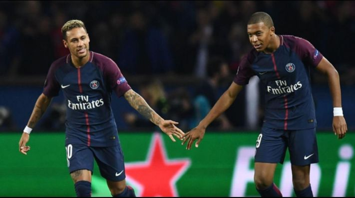 Lo + Viral: Furor en las redes sociales por el Neymar Challenge