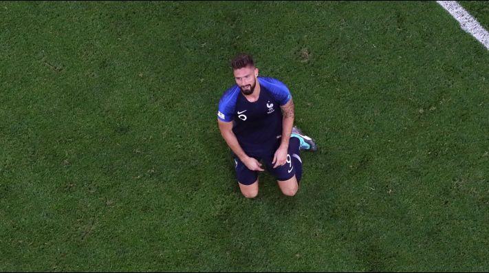 Thibaut Courtois arremete contra el estilo de juego francés