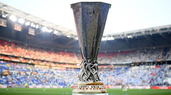 Calendario Uefa Europa League.Fixture Europa League 2018 19 Agenda Y Calendario De