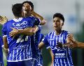 Copa Argentina: Godoy Cruz vs Defensores Unidos (Foto: Getty)