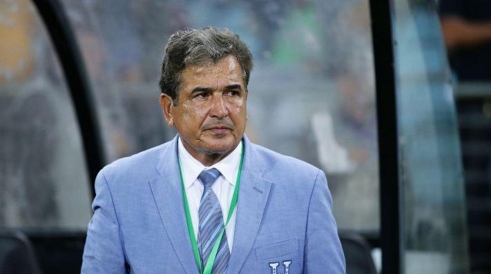 Jorge Luis Pinto confirma negociaciones con la selección de Egipto