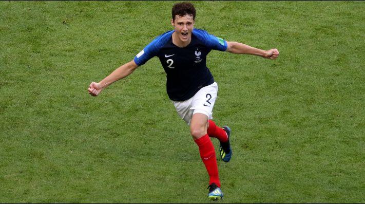 Anota mejor gol de mundial