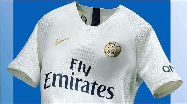 Camiseta Paris Saint Germain nuevo