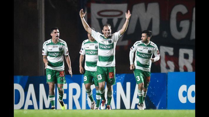 San Lorenzo perdió con Deportes Temuco pero pasó a octavos