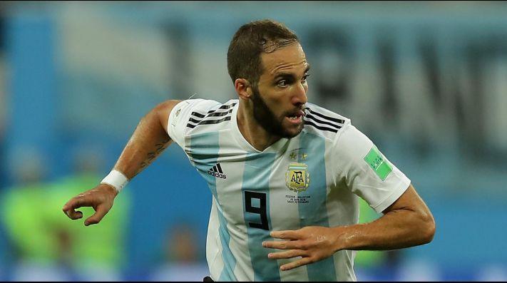 Somos Deporte: El futuro de Gonzalo Higuaín apunta al Milan