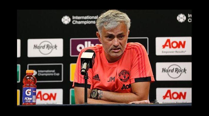 Manchester United vs. Liverpool - Reporte del Partido - 28 julio, 2018