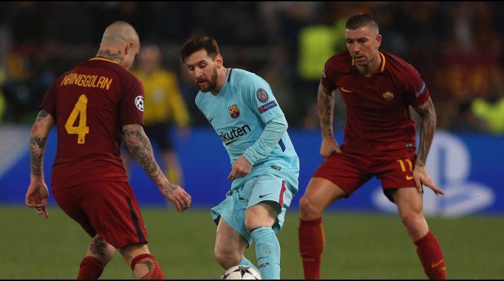 Barcelona 2 - Roma 4| Rueda de prensa de Valverde | Diario AS
