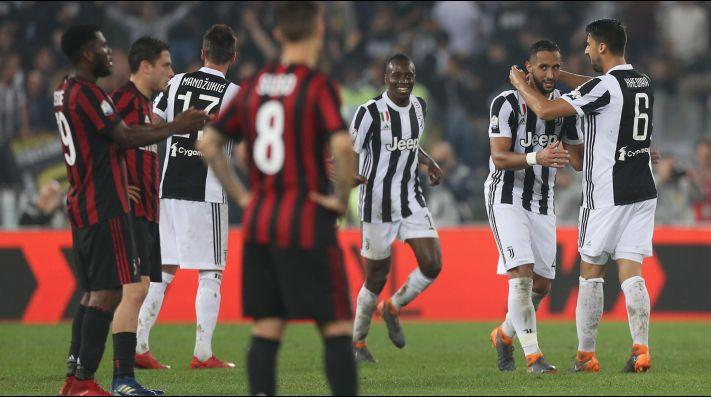 El Milan hizo oficial los fichajes de Gonzalo Higuain y Mattia Caldara