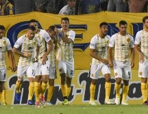 Rosario Central vs Juventud Unida (Foto: Getty)