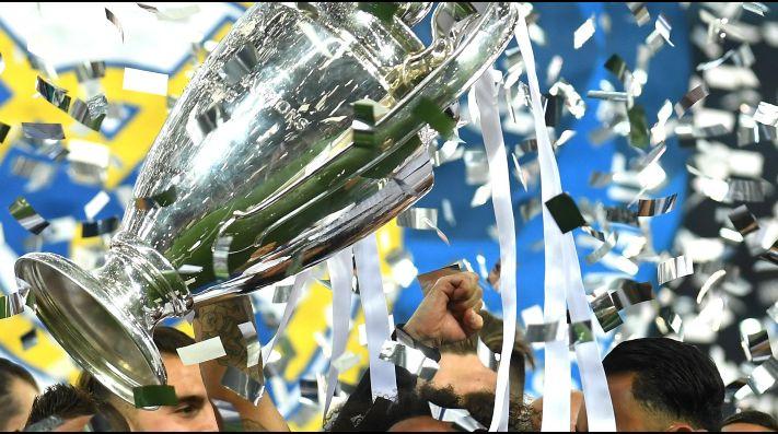 El hermoso balón de la Champions League 2018-19 ya se dio a conocer a5367d01d235d