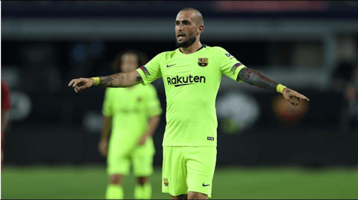 Oficial: Aleix Vidal regresa al Sevilla