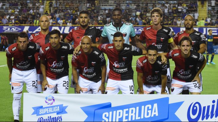 Patronato vs Colón (Foto: Getty)