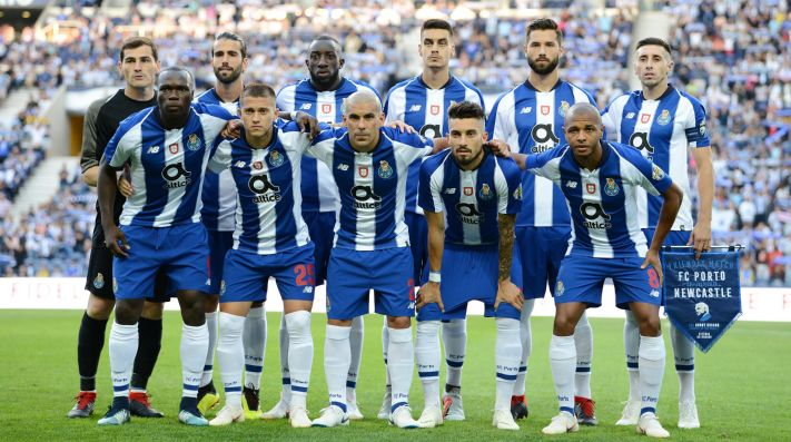 Porto vs Chaves (Foto: Getty)