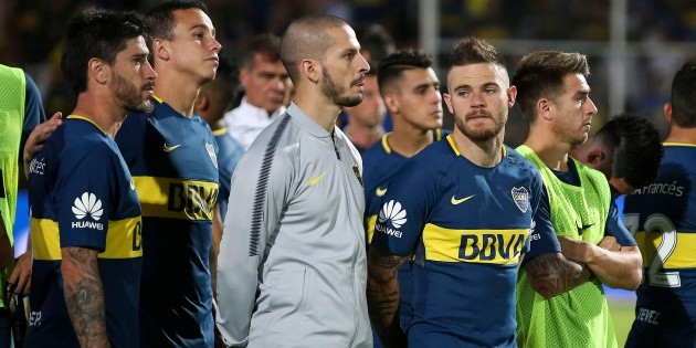 To Benedetto they asked him again if River is a cupping team and clarified everything