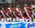 Argentinos Juniors vs Godoy Cruz (Foto: Getty)