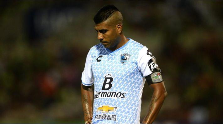 Daniel Ludueña anuncia su retiro del fútbol