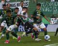 Defensa y Justicia vs Banfield (Foto: ArgenHoy)