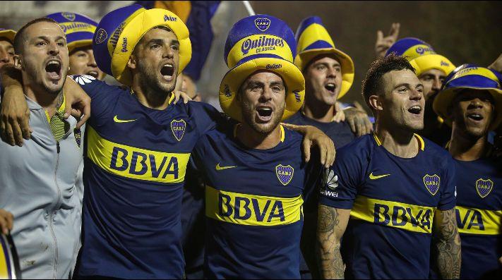 Deportes: Boca va por la recuperación ante Huracán