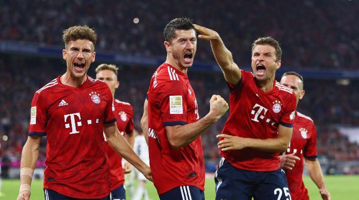 Antoine Griezmann podría llegar al Bayern la próxima temporada