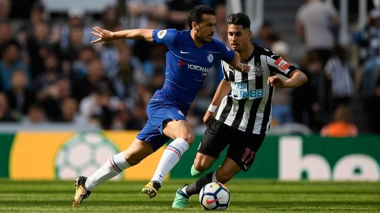 En VIVO: Newcastle vs Chelsea por la Premier League