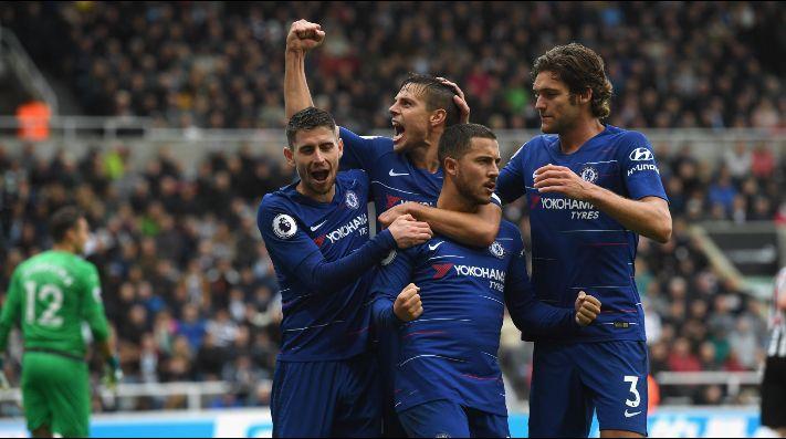 Roman Abramovich pone en venta al Chelsea
