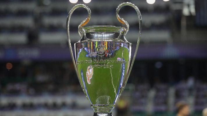 Manchester City favorecido por la historia en sorteo, Real Madrid condenado