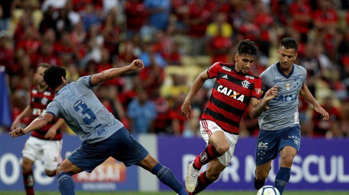 Cruzeiro se anota en cuartos - Deportes