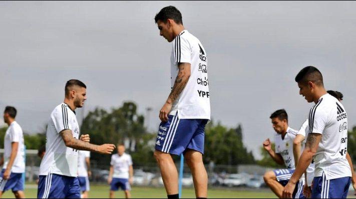 Messi subió la foto familiar más tierna con un detalle realmente imperdible
