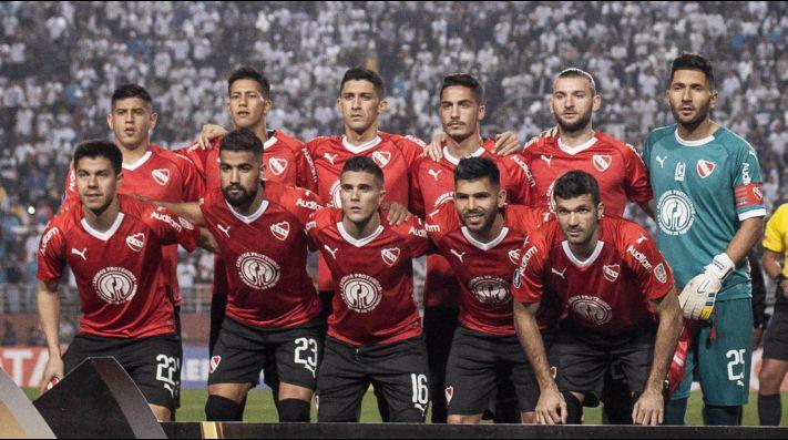 Brown eliminó a Independiente en la Copa Argentina — Rojos de bronca