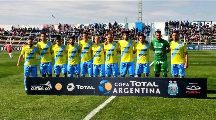 Deportivo: Temperley fue más y eliminó a Argentinos