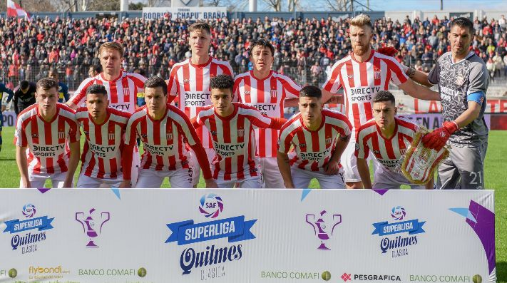 Estudiantes vs Aldosivi (Foto: Getty)